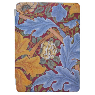 William Morris Floral Wallpaper Pattern iPad Air Cover