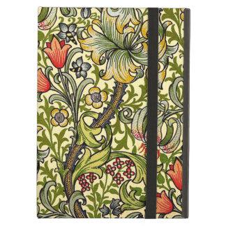 William Morris Golden Lily iPad Air Case