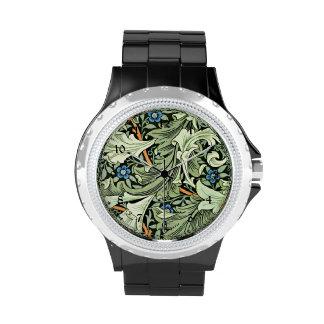 William Morris - Granville Wristwatches
