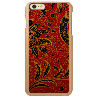 William Morris - India iPhone 6 Plus Case