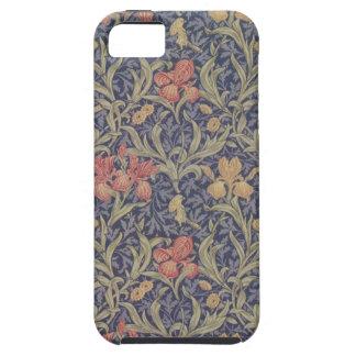 William Morris Iris pattern case for iphone 5 iPhone 5 Cover
