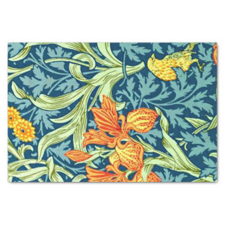 William Morris - Iris Tissue Paper