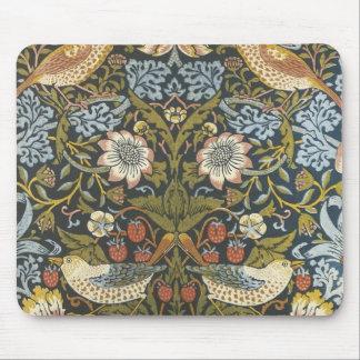 William Morris Mouse Pad