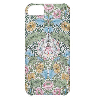 William Morris Myrtle Pattern iPhone 5 Case