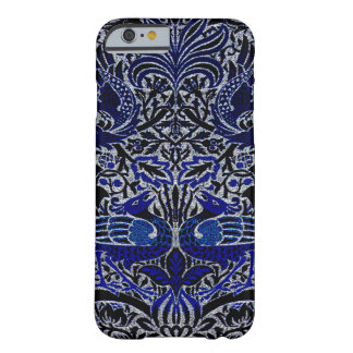 William Morris Peacock And Dragon Barely There iPhone 6 Case