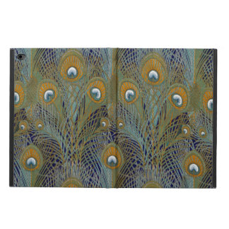 William Morris Peacock Feathers Powis iPad Air 2 Case