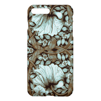 William Morris Pimpernel Vintage Floral iPhone 8 Plus/7 Plus Case