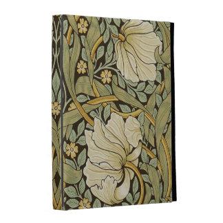 William Morris Pimpernel Vintage Pre-Raphaelite iPad Case