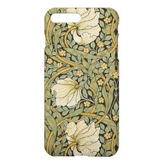 William Morris Pimpernel Vintage Pre-Raphaelite iPhone 7 Plus Case