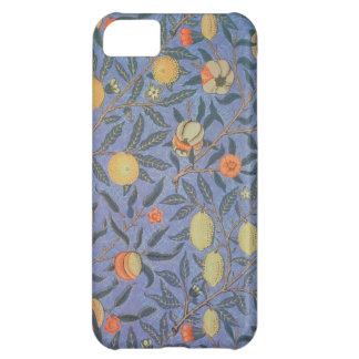 William Morris Pomegranate Floral Vintage Fine Art iPhone 5C Case