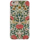William Morris Rose Design Floral Vintage Fine Art