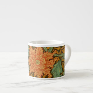 William Morris Single Stem Pattern Art Nouveau