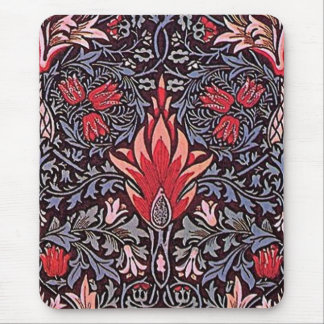 William Morris Snakehead Design - Mousepad