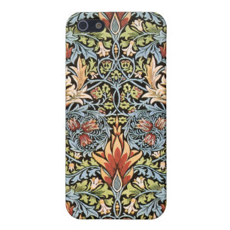 William Morris Snakeshead Design Case For The iPhone 5