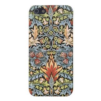 William Morris Snakeshead Design Case For The iPhone 5