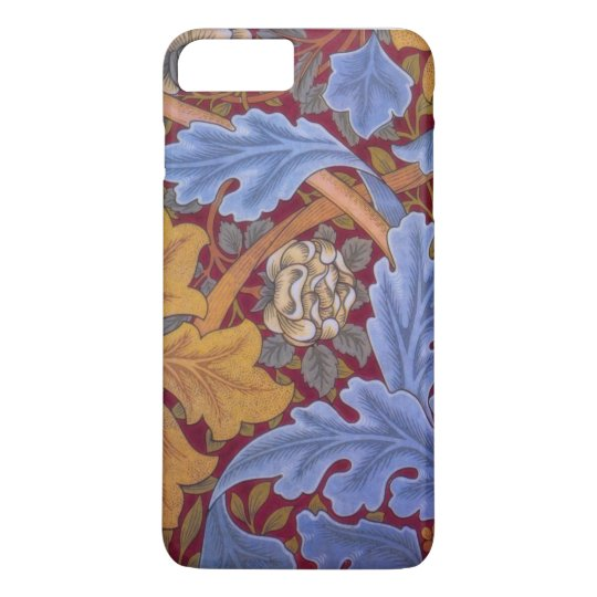 William Morris St. James Vintage Damask iPhone 8 Plus/7 Plus Case