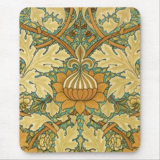 "William Morris ""St.James's"" Mouse Pad"