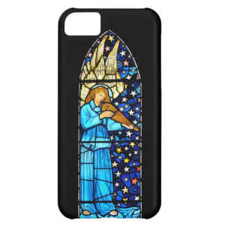 William Morris stained glass iPhone 4 Cover