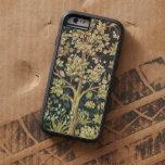 William Morris Tree Of Life Floral Vintage