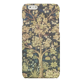 William Morris Tree Of Life Floral Vintage Art iPhone 6 Plus Case