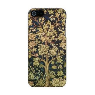 William Morris Tree Of Life Floral Vintage Art Incipio Feather® Shine iPhone 5 Case