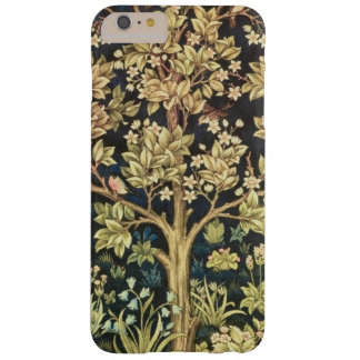William Morris Tree Of Life Floral Vintage Barely There iPhone 6 Plus Case