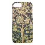 William Morris Tree Of Life Floral Vintage iPhone 7 Case