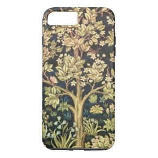 William Morris Tree Of Life Floral Vintage iPhone 7 Plus Case