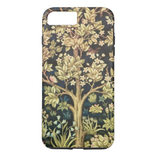 William Morris Tree Of Life Floral Vintage iPhone 8 Plus/7 Plus Case