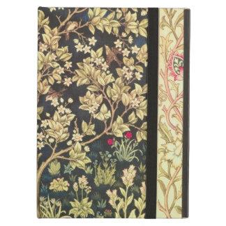 William Morris Tree Of Life Vintage Pre-Raphaelite iPad Air Case