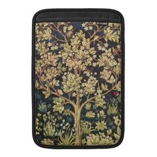 William Morris Tree Of Life Vintage Pre-Raphaelite MacBook Air Sleeves