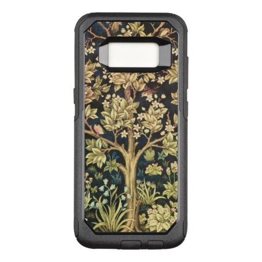 William Morris Tree Of Life Vintage Pre-Raphaelite OtterBox