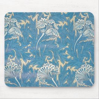 William Morris Tulip - Mousepad