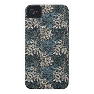 William Morris Tulips and Willow iPhone 4 Case-Mate Cases