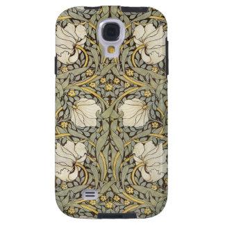 William Morris Vintage Flowers Galaxy S4 Case