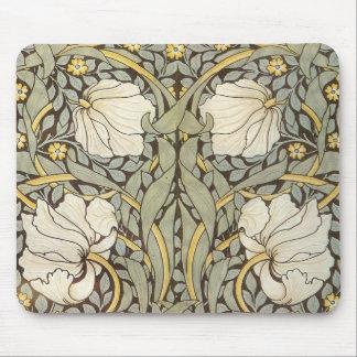 William Morris Vintage Flowers - Mousepad