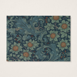William Morris Vintage Orchard Floral Design