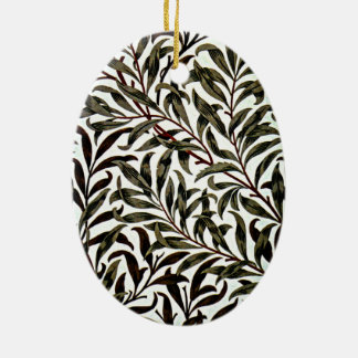 William Morris - Willow Bough Christmas Ornament