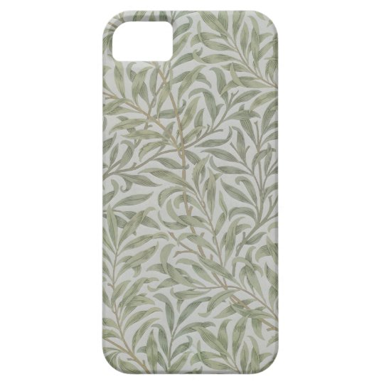William Morris Willow Pattern iPhone 5 case