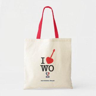 William Ocean Tote Bag