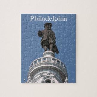 William Penn Puzzle