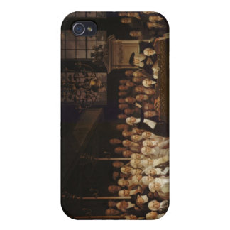 William Pitt addressing the House iPhone 4/4S Cover