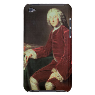 William Pitt the 'Elder', later 1st Earl of Chatha iPod Touch Case-Mate Case