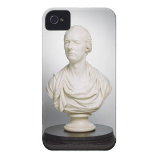 William Pitt the Younger (1759-1806) 1807 (marble) iPhone 4 Case