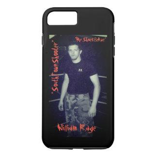 William Rage iPhone 8 Plus/7 Plus Case