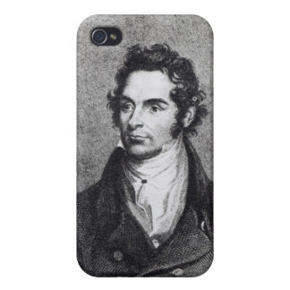 William Scoresby Case For iPhone 4