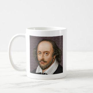 William Shakespeare 400 Years Anniversary Coffee Mug