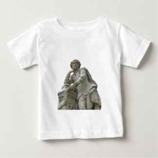 William Shakespeare Baby T-Shirt