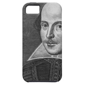 William Shakespeare Case For The iPhone 5