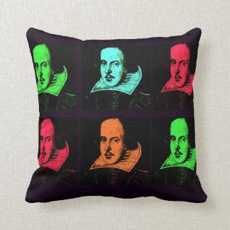 William Shakespeare Cushion